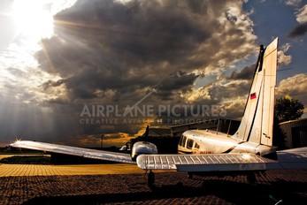 D-GMFA - Private Piper PA-34 Seneca
