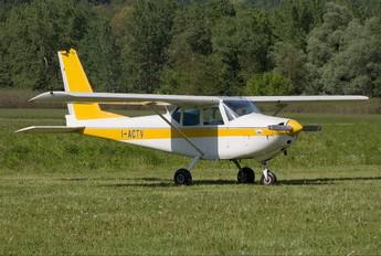 I-ACTV - Private Partenavia P.66B Oscar
