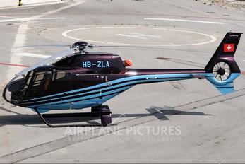 HB-ZLA - Bonsai Helikopter AG / Würth Leasing AG Eurocopter EC120B Colibri