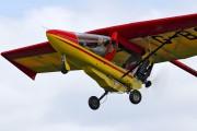 G-BSOR - Private CFM Metal FAX Streak Shadow aircraft