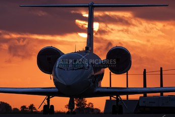 XA-ASI - Private Gulfstream Aerospace G-IV,  G-IV-SP, G-IV-X, G300, G350, G400, G450