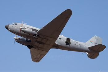 6887 - South Africa - Air Force Douglas C-47TP