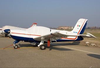 I-ETIK - Private Morane Saulnier Rallye 235E