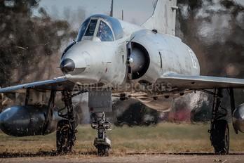 C-429 - Argentina - Air Force Israel IAI Dagger