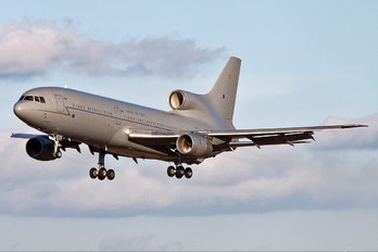ZD951 - Royal Air Force Lockheed L-1011-500 TriStar K.1