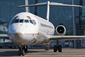 UR-CBO - Khors Aircompany McDonnell Douglas MD-82