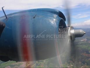 MSP002 - Costa Rica - Ministry of Public Security de Havilland Canada DHC-4 Caribou