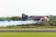 - - Chile - Air Force Extra 300L, LC, LP series aircraft