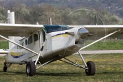 F-GSAT - Private Pilatus PC-6 Porter (all models) aircraft
