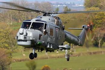 XZ732 - Royal Navy Westland Lynx HMA.8