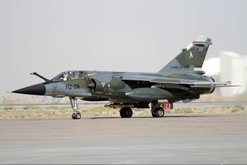 630 - France - Air Force Dassault Mirage F1CR