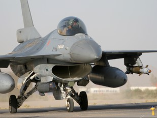 FA-69 - Belgium - Air Force General Dynamics F-16A Fighting Falcon