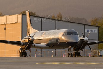 LX-WAS - West Air Europe British Aerospace ATP