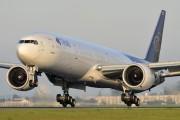 HS-TKG - Thai Airways Boeing 777-300ER aircraft