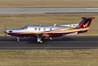 G-WINT - Air Winton Pilatus PC-12