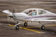 N787EC - Journeys Aviation Diamond DA 40 Diamond Star aircraft