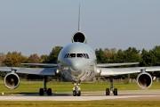 ZE706 - Royal Air Force Lockheed L-1011-500 TriStar C.2A aircraft