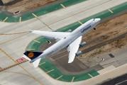 D-ABTH - Lufthansa Boeing 747-400 aircraft