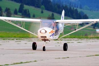 YR-5186 - Private Halley Apollo Fox