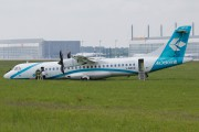 I-ADCD - Air Dolomiti ATR 72 (all models) aircraft