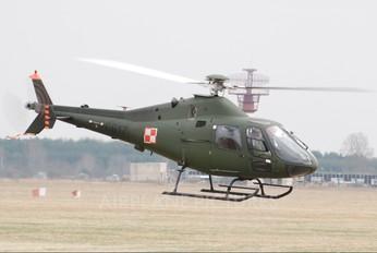 6617 - Poland - Air Force PZL SW-4 Puszczyk