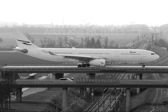 N771RD - Ryan International Airlines Airbus A330-300