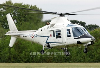 MM81646 - Italy - Police Agusta / Agusta-Bell A 109A Mk.II Hirundo