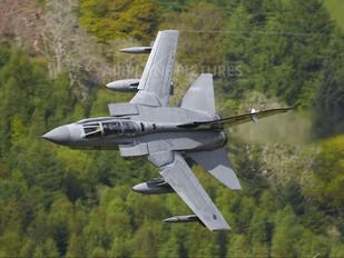 ZA600 - Royal Air Force Panavia Tornado GR.4 / 4A
