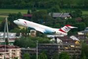 OE-LFK - Austrian Airlines/Arrows/Tyrolean Fokker 70 aircraft