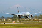 C-FNNH - Air Canada Boeing 777-200LR aircraft