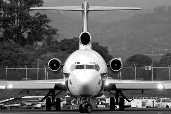 HK-4154 - Lineas Aereas Suramericanas Boeing 727-51(F)