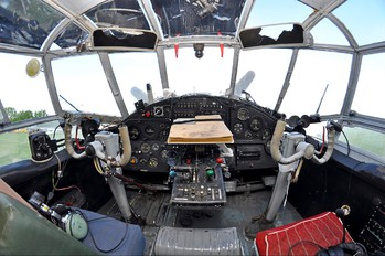 SP-FEE - Aeroklub Ziemi Lubuskiej Antonov An-2