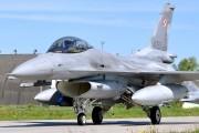4063 - Poland - Air Force Lockheed Martin F-16C Jastrząb aircraft