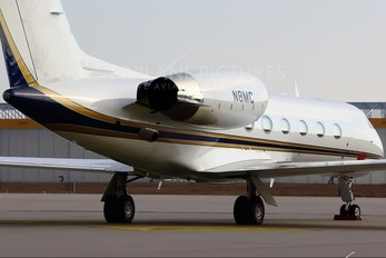 N8MC - Private Gulfstream Aerospace G-IV,  G-IV-SP, G-IV-X, G300, G350, G400, G450