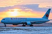 C-GHLA - Air Canada Boeing 767-300ER aircraft