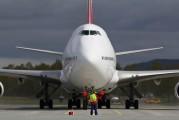 EC-KSM - Pullmantur Air Boeing 747-400 aircraft