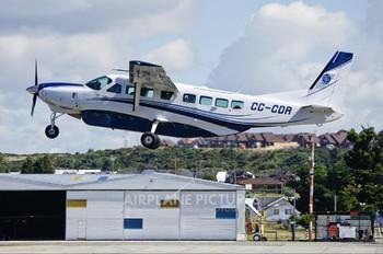 CC-CDR - Pewen Cessna 208 Caravan