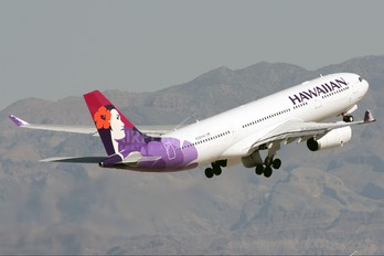 the best of hawaiian airlines
