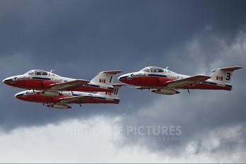 114013 - Canada - Air Force Canadair CT-114 Tutor
