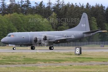 140110 - Canada - Air Force Lockheed CP-140 Aurora