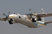 07 - Ukraine - Ministry of Internal Affairs Antonov An-26 (all models) aircraft