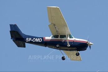 SP-OMD - Aeroklub Orląt Cessna 172 Skyhawk (all models except RG)