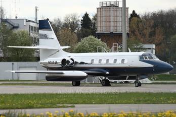 N313JS - Private Lockheed L-1329 JetStar