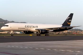 EC-KLD - Gestair Cargo  Boeing 757-200F
