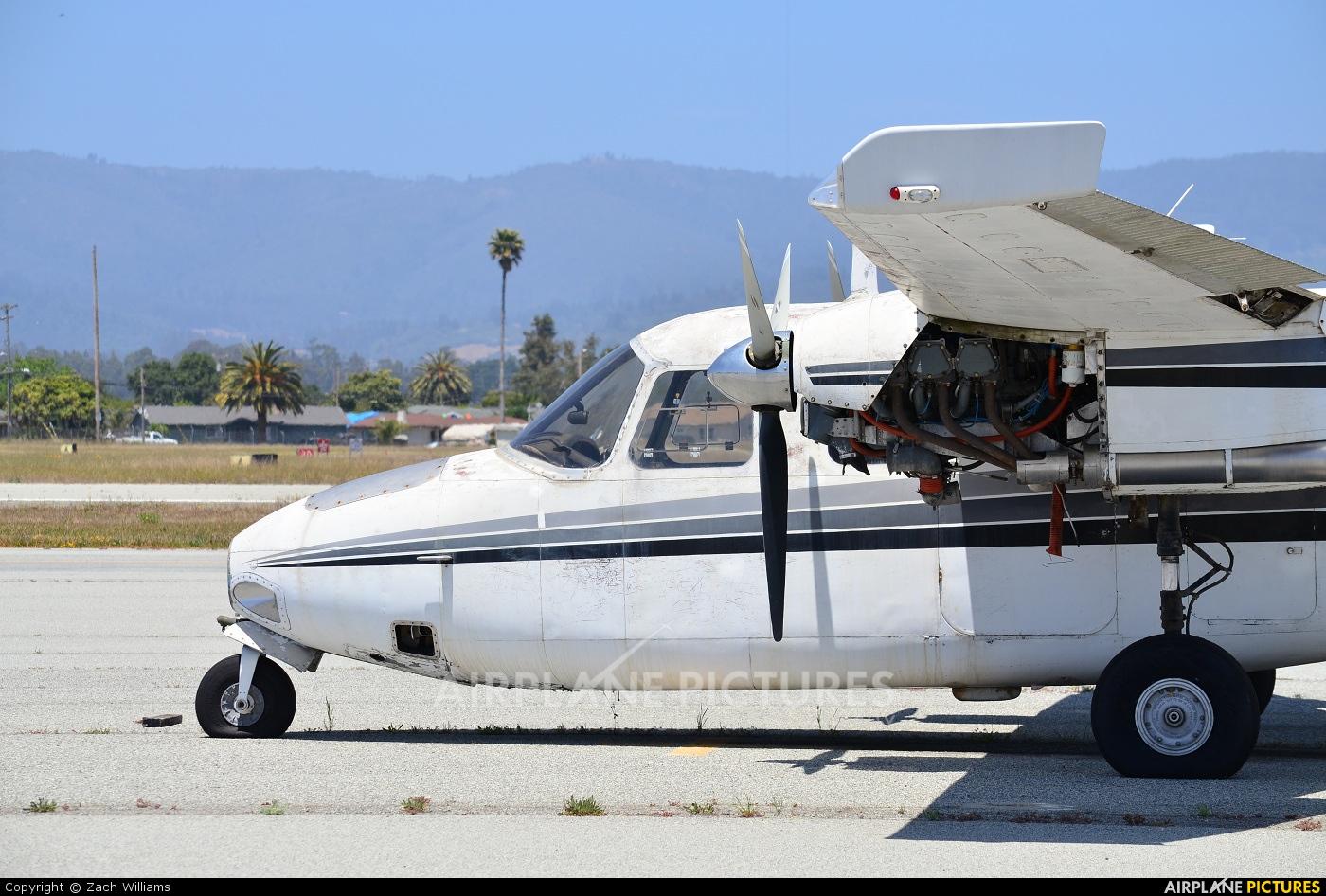 Private N2686B aircraft at Watsonville - Municipal
