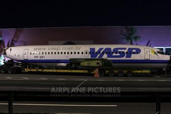 PP-SFI - VASP Boeing 737-200