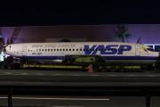 PP-SFI - VASP Boeing 737-200 aircraft