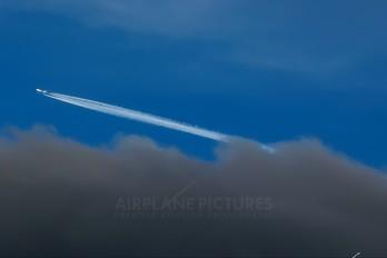 D-ABVC - Lufthansa Boeing 747-400
