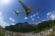 G-FDZW - Thomson/Thomsonfly Boeing 737-800 aircraft