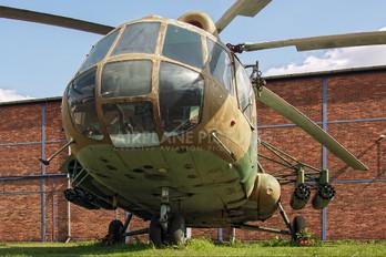 0313 - Czech - Air Force Mil Mi-8T